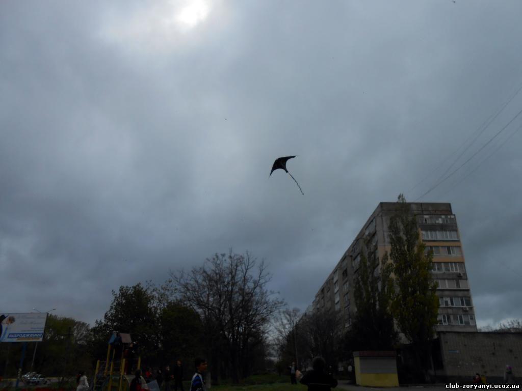 Воздушная мечта 025