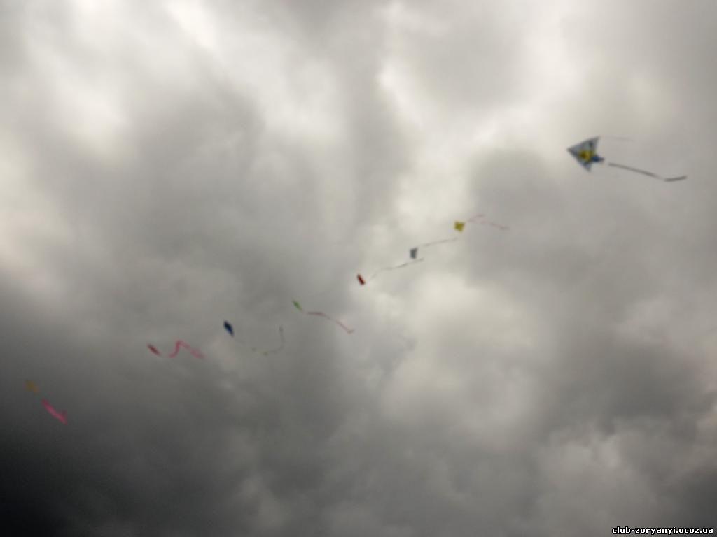 Мирное небо Запорожья 2016 37