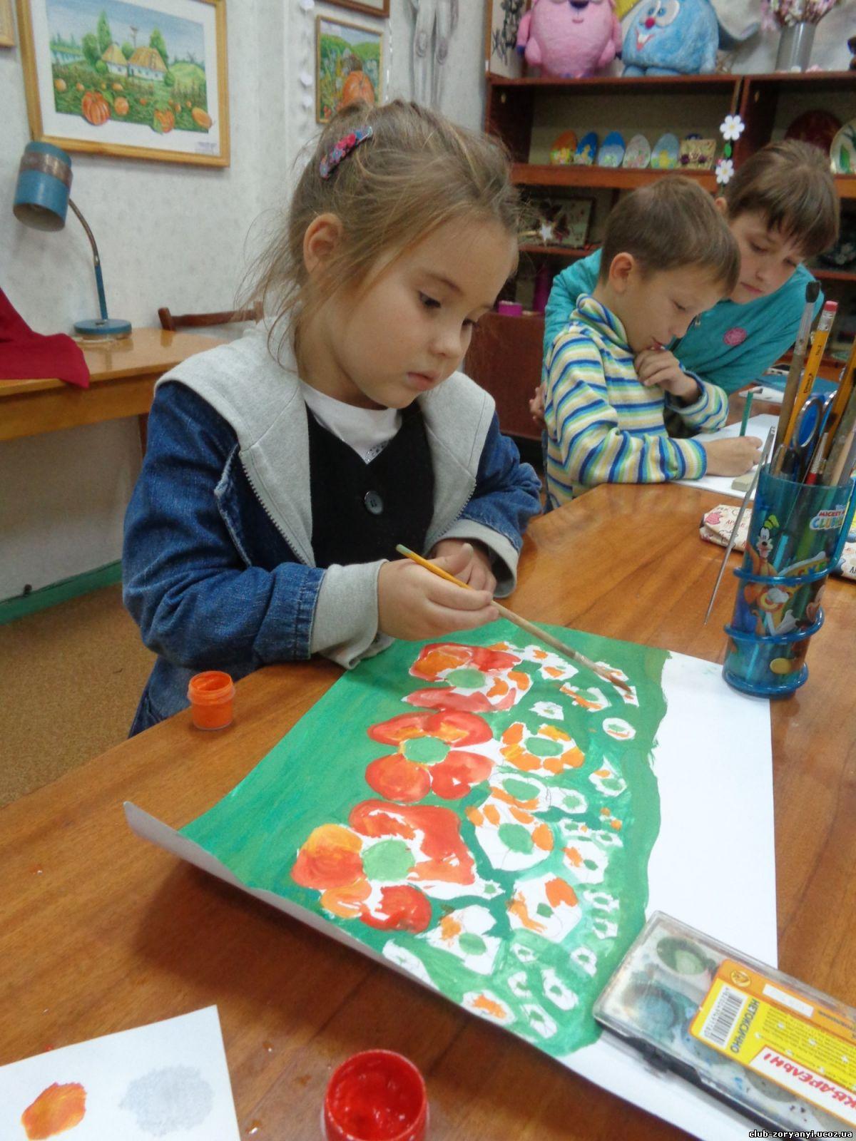 Квітуча Україна 2016